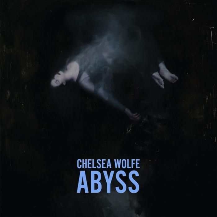 "Chelsea Wolfe : ""IronMoon"" premier extrait de son prochain album ""Abyss"""