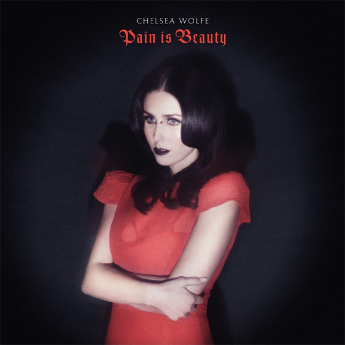 "Chelsea Wolfe : ""Pain is Beauty"" premiers extraits disponibles"