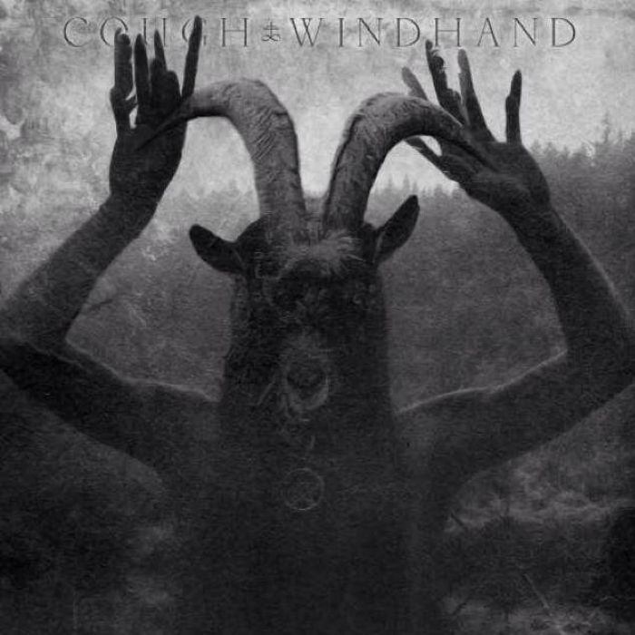 Windhand : split avec Cough et signature chez Relapse Records