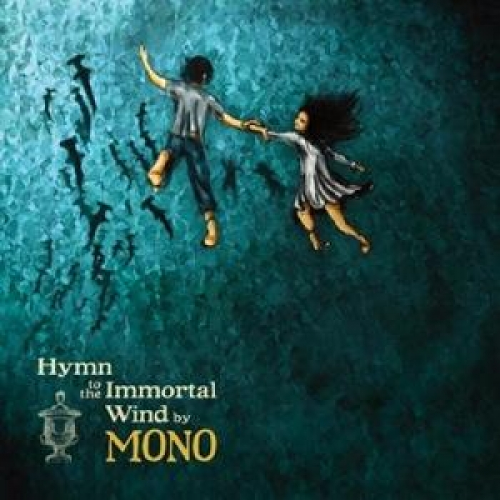 "Nouvel album de Mono ""Hymn To The Immortal Wind"""