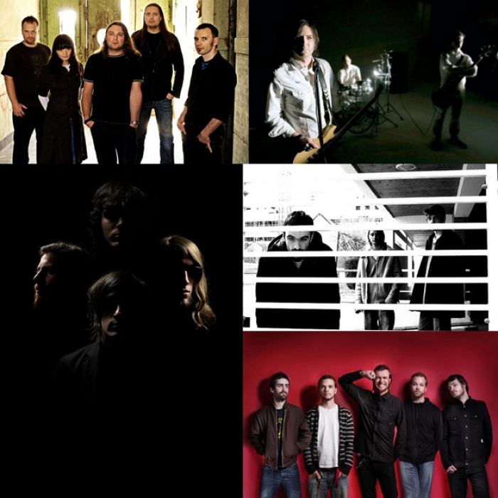 6 groupes pour attendre le nouvel album de Tool