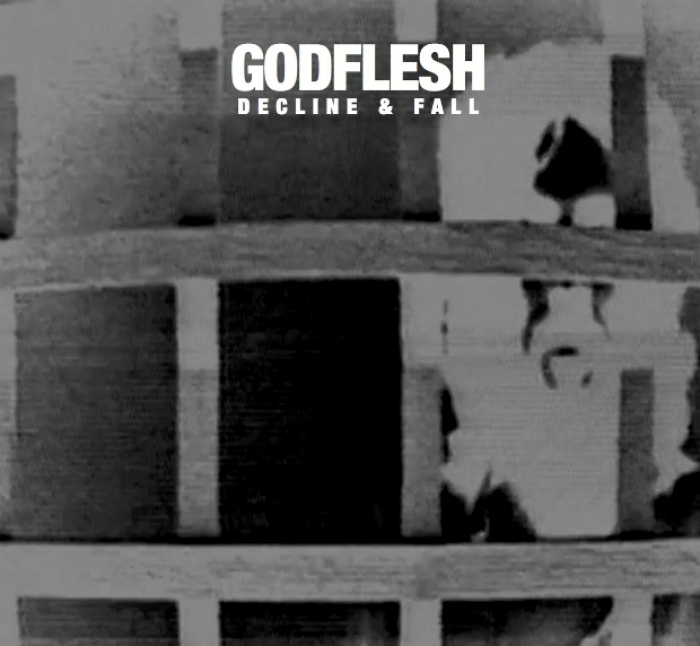 Godflesh : Decline & Fall (EP) disponible en streaming intégral