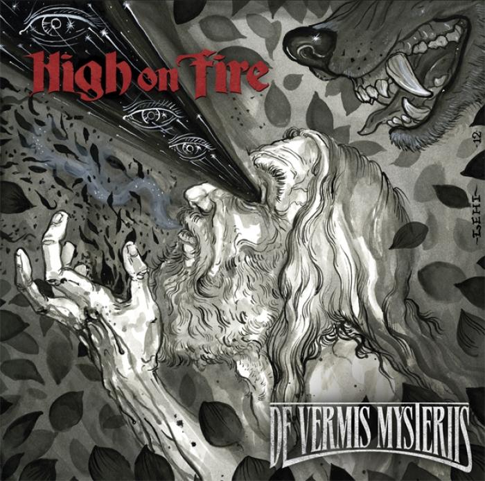 High on Fire : De Vermis Mysteriis disponible en streaming intégral