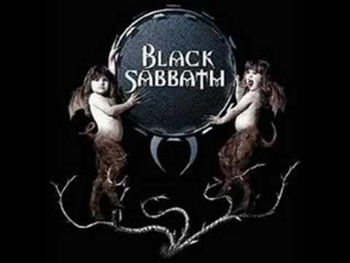 Isis - Hand of Doom (reprise de Black Sabbath)
