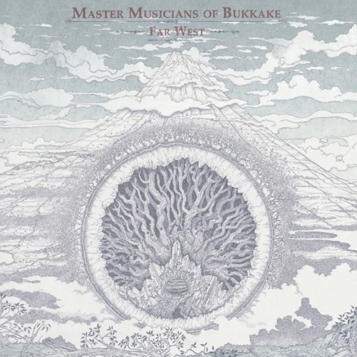 Master Musicians of Bukkake : Far West disponible en écoute intégrale