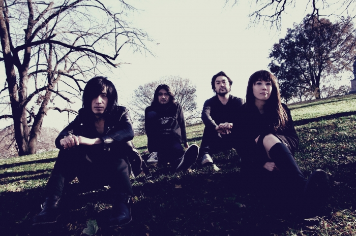 Mono : interview Yearning after MONO