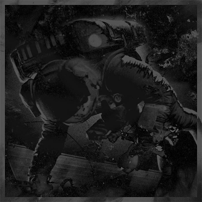 Necro Deathmort : The Colonial Script disponible à l'écoute via Bandcamp