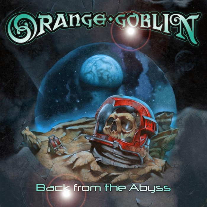 Orange Goblin : Back from the Abyss programmé chez 'Back From the Abyss'