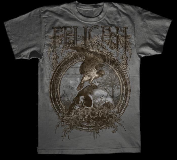 Un t-shirt Pelican exclusif !