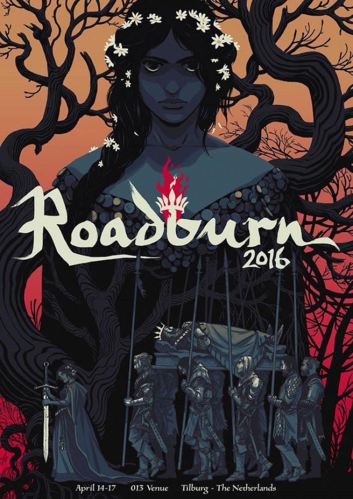 Roadburn 2016 : 5 raisons d'y aller (2/3)