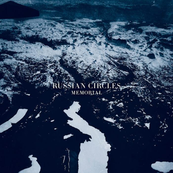 """Russian Circles : premier extrait de """"Memorial"""" disponible à l'écoute"""