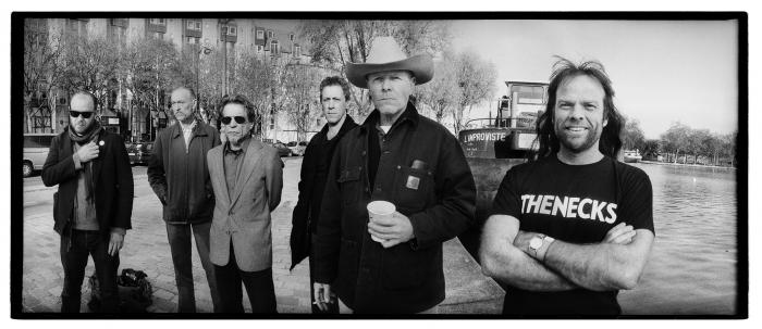 Swans : le cygne ne chante toujours pas, 4ème album en approche