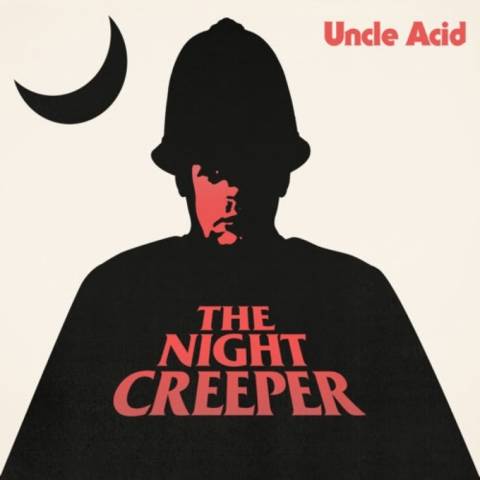 Uncle Acid & the deadbeats : The Night Creeper surgira de la nuit le 4 septembre prochain