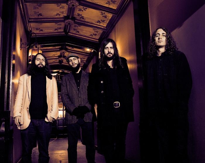 Uncle Acid and the Deadbeats : «  Il y a certains fans qui pensent que nous sommes un groupe de doom, ce que je ne pense pas. »