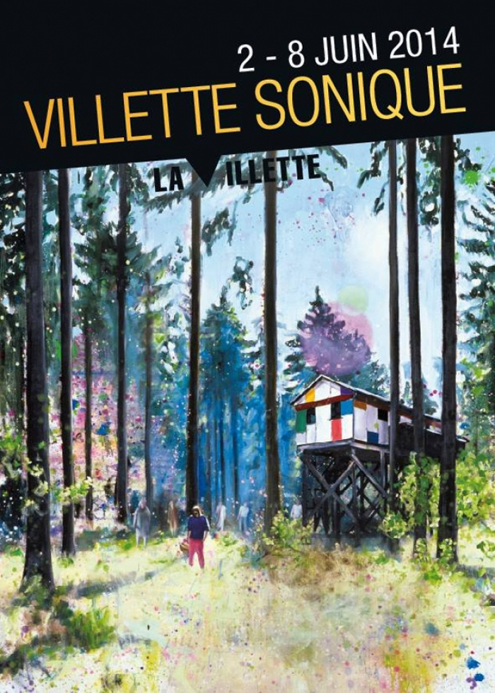 Villette Sonique 2014 : Nils Frahm, LOOP, Jon Hopkins, Prurient, Pharmakon et plus encore
