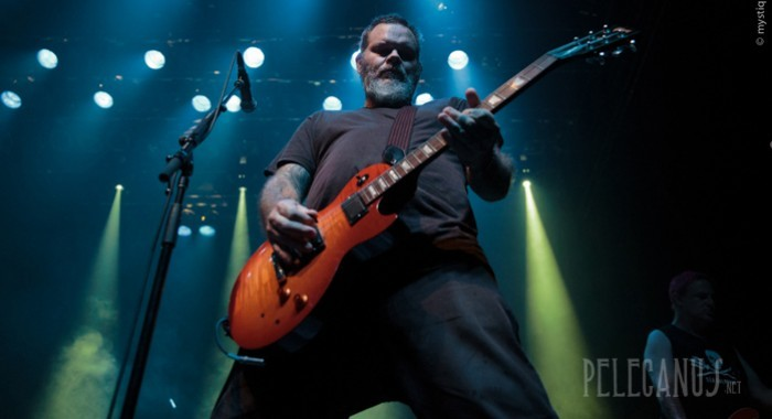 [Photo-report] Neurosis + Converge + Amenra, 01/08/2017 @ Métropolis, Montréal