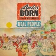 Lyrics Born – Real People (2015)