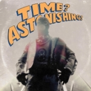 L'Orange & Kool Keith - Time? Astonishing! (2015)