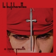 Le Butcherettes - A Raw Youth (2015)
