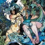 Baroness - Blue Record (2009)