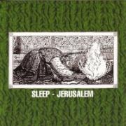 Sleep - Jerusalem (1998)