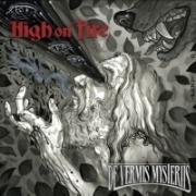 High On Fire - De Vermis Mysteriis (2012)