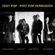 Iggy Pop - Post Pop Depression (2016)