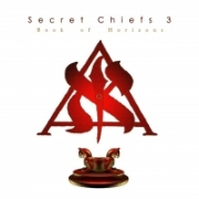 Secret Chiefs 3 - Book of Horizons (2004)